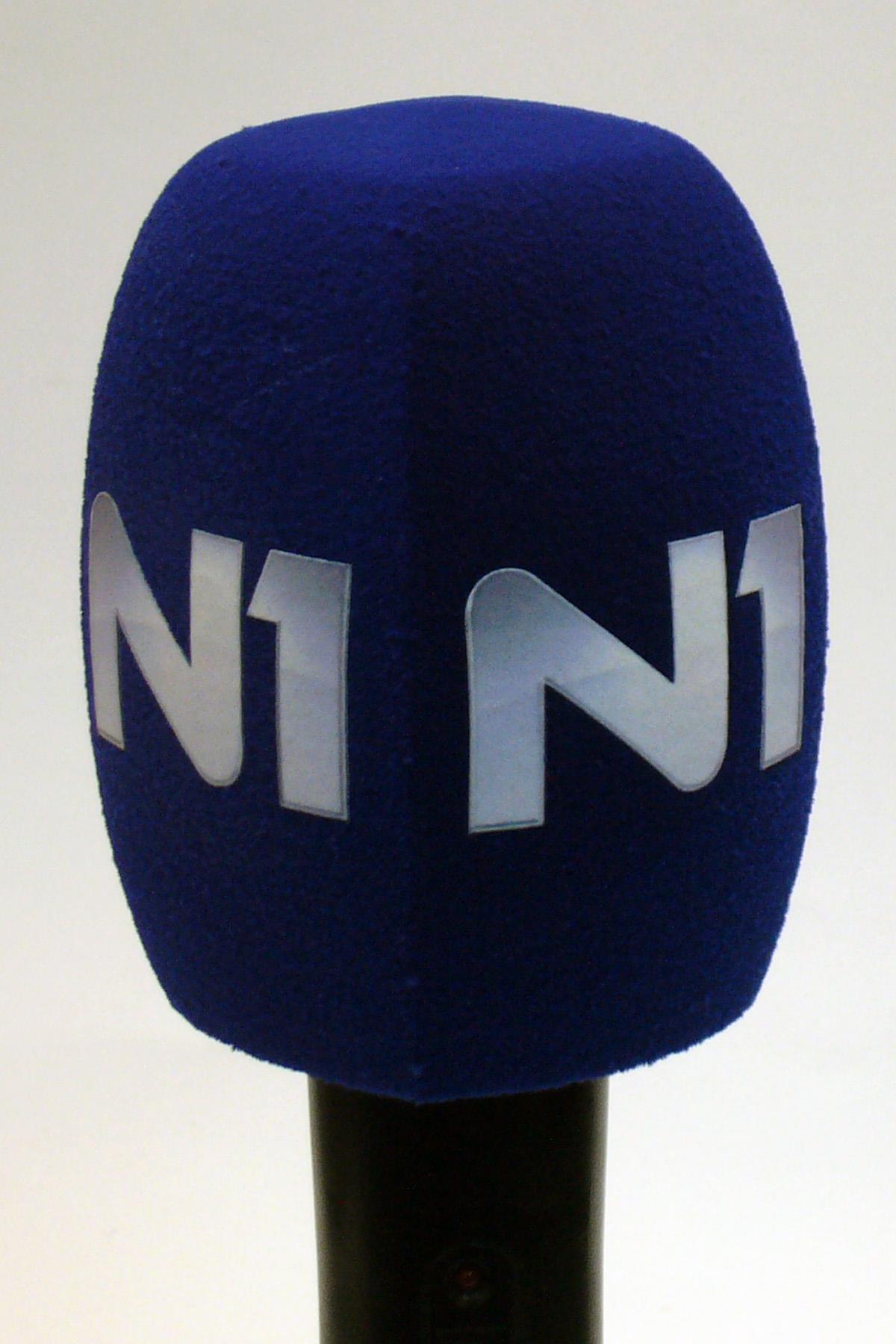 N1 mic cover