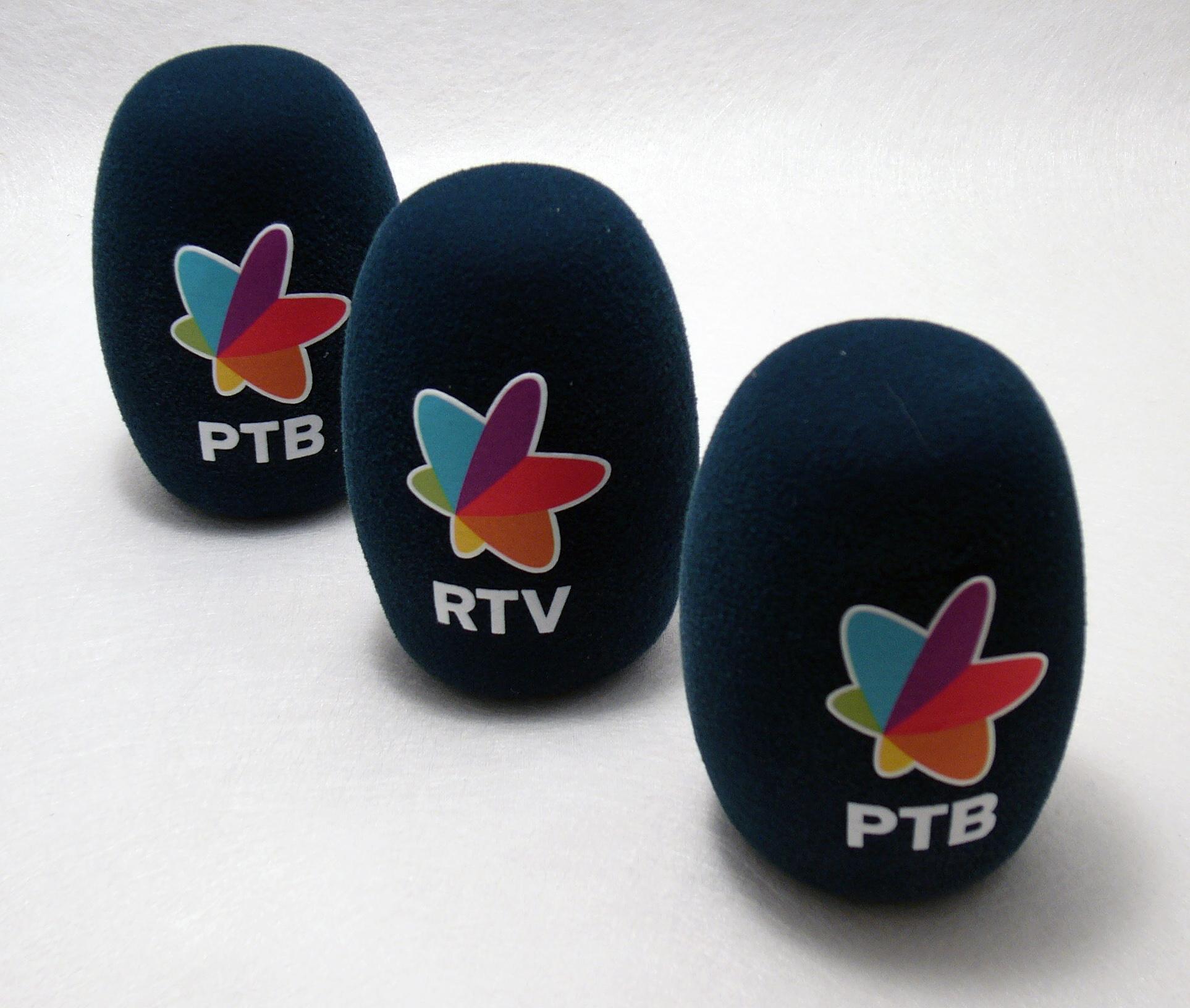 Mic cover RTV