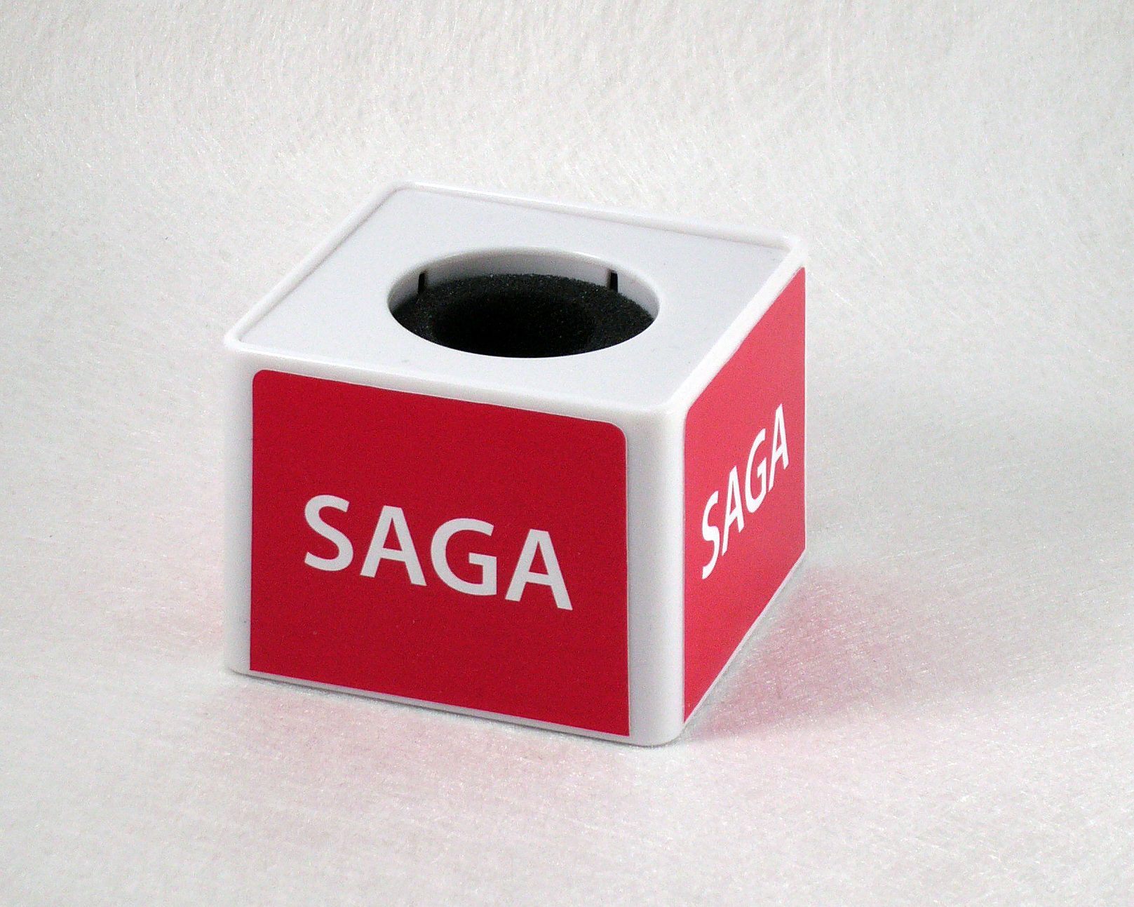 Mic cube Saga