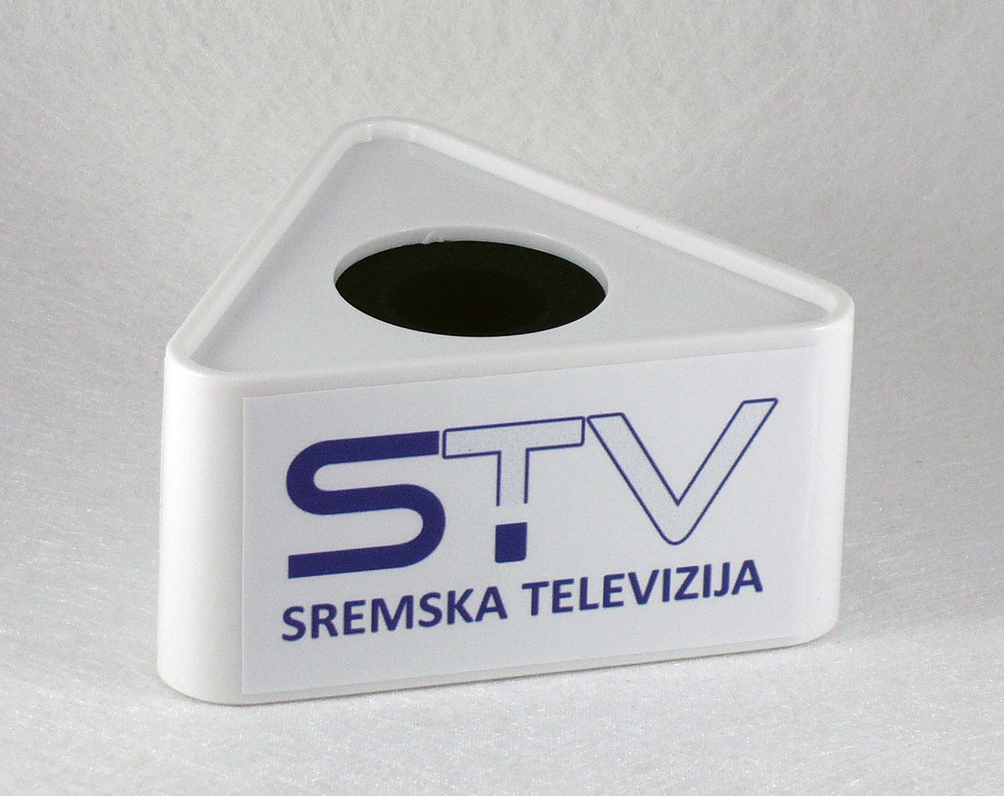Mic Triangle STV