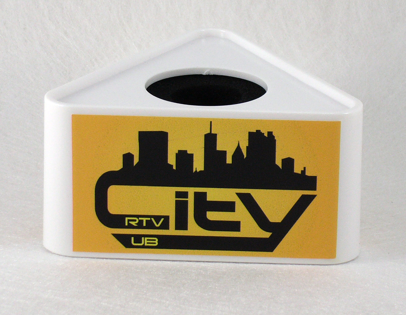 Mic Triangle RTV City