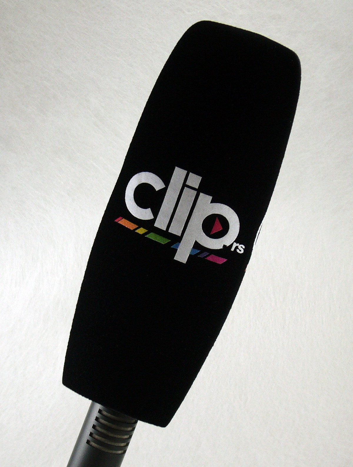 Mic cover Clip Shotgun