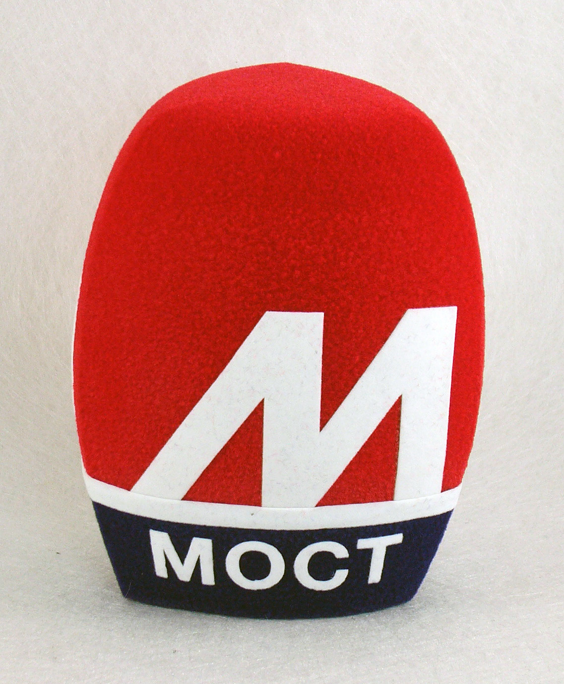 Mic cover TV Most