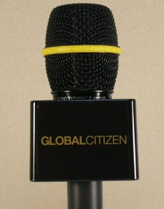 Mic Cube Global Citizen