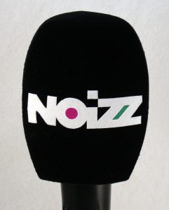 Mic cover NOIZZ