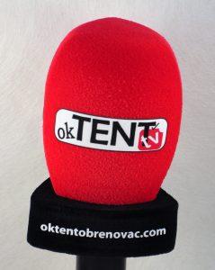 Mic Cover ok TENT TV Obrenovac