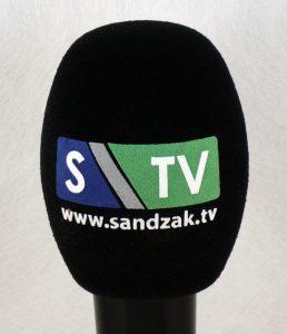 Mic cover Sandzak TV-1
