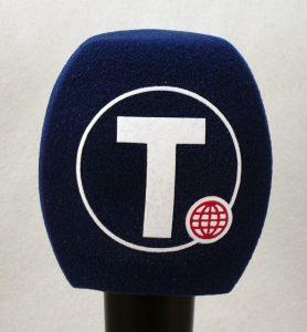 Mic Cover Tanjug