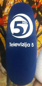 Mic Cover 2 TV5