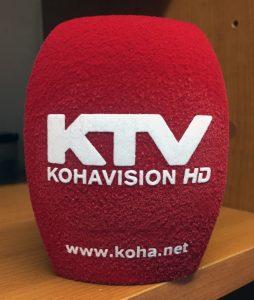 Mic cover KTV