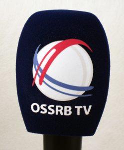 Mic cover OSSRB TV