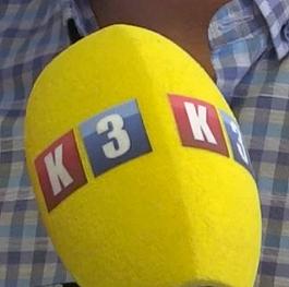 Mic Cover K3 Prnjavor
