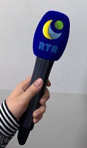 Mic Cover RT Rozaje