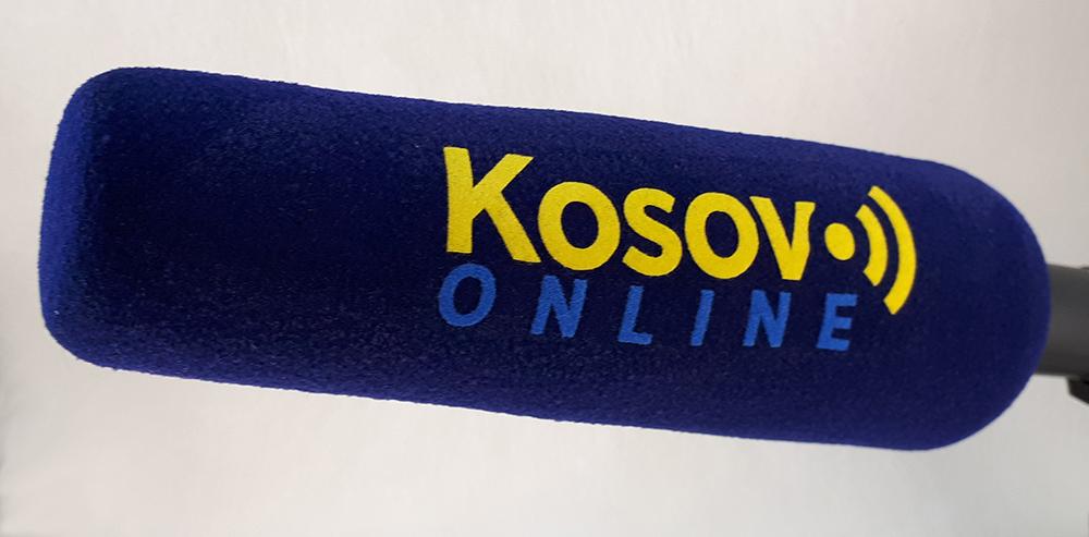 Mic Cover Kosovo Online 2