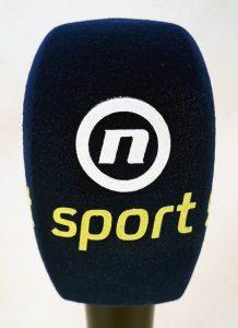 Mic Cover Nova Sport