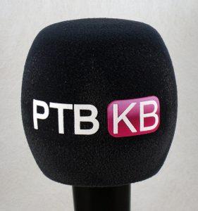 Mic Cover RTV Kraljevo