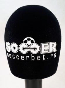 Mic Cover Soccerbet