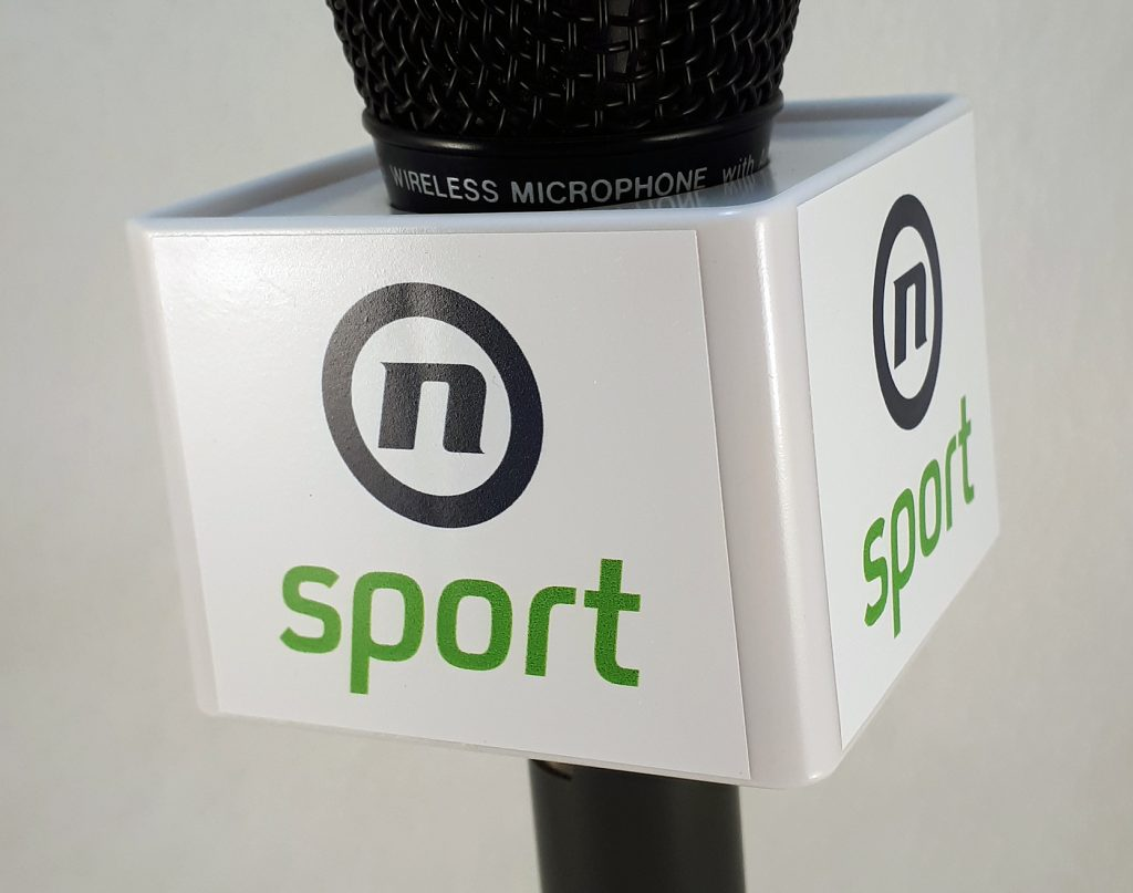 Mic Cube Nova Sport