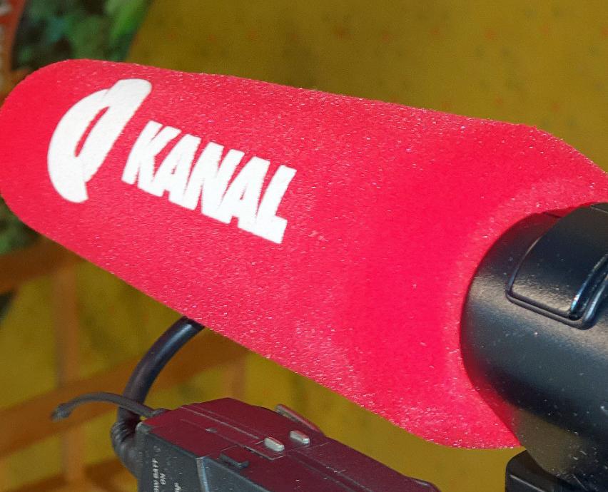 Mic cover 2 TV11 O Kanal
