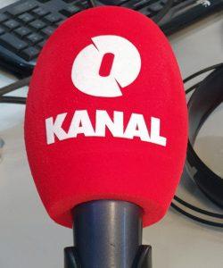 Mic cover TV11 O Kanal