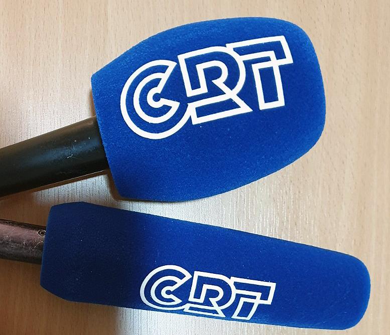 Mic covers Cazin RTV