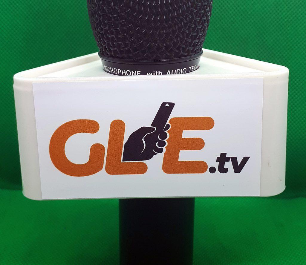 GLE TV Mic Triangle 2