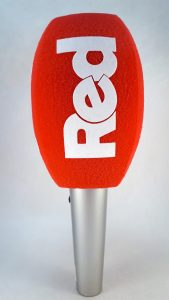 Mic cover RED S1200