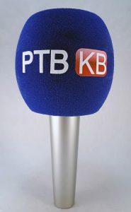 Mic cover RTV KV