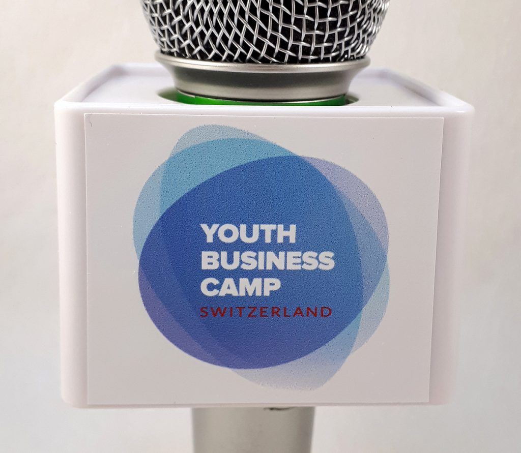Mic Cube Youth Busines Camp