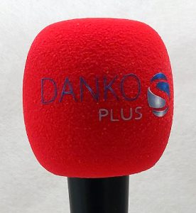 Mic cover Dankos Plus