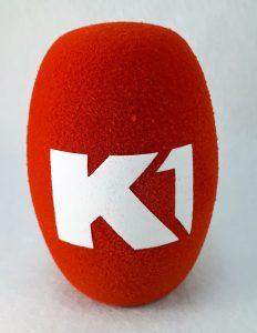 Mic cover K1 1