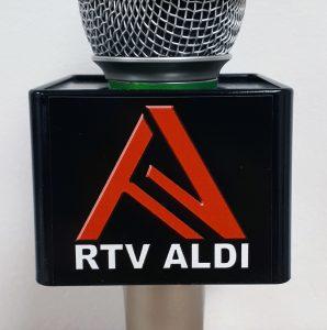 Mic cube RTV Aldi