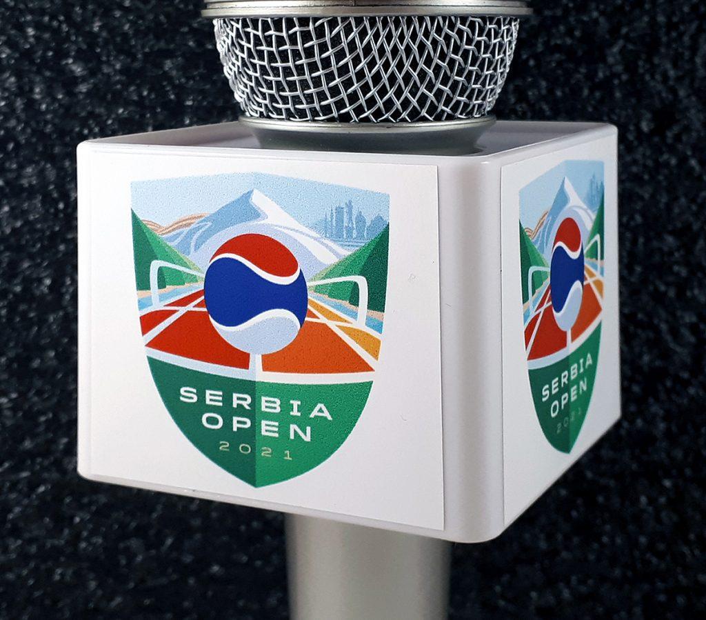 Mic cube Serbia open 2